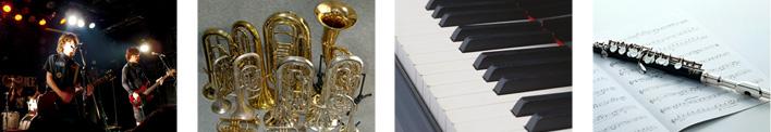 個人演奏家・小規模・バンド機材・電子ピアノ等の運搬